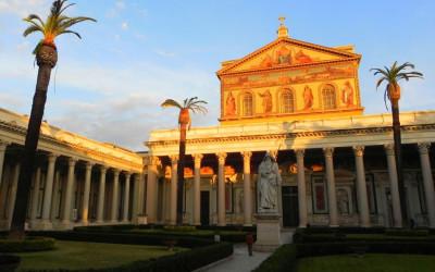 Villa Benedetta su Facebook