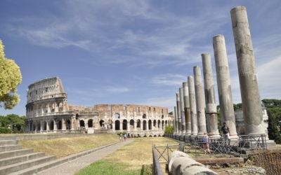 Esplora Roma in autunno con l'offerta LAST MINUTE
