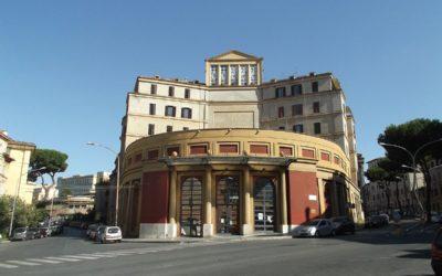 Passaparola alloggio concorsi  Via Pigafetta -Garbatella