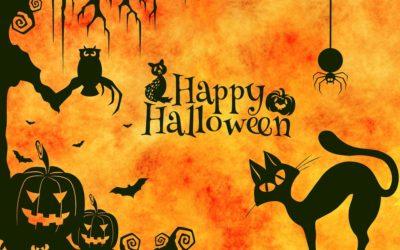 OFFERTA Halloween SUPER ECONOMICA