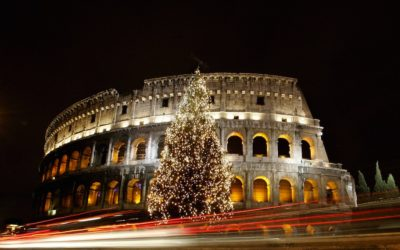 Offerta Natale a Roma  # Christmas in Rome